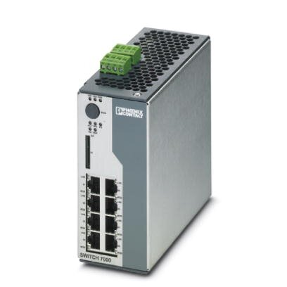Phoenix Contact FL SWITCH 7000 коммутатор